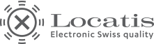 logo Locatis Electronics